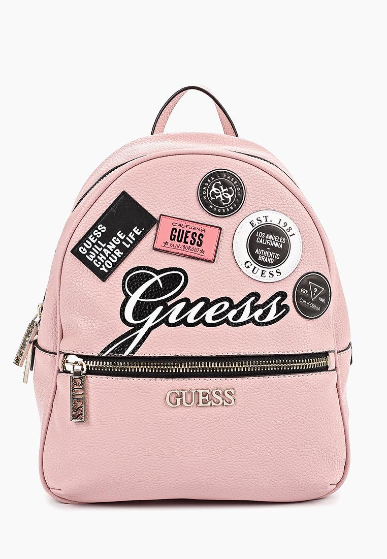 Городской рюкзак Guess (Гесс) HWVP74 45330