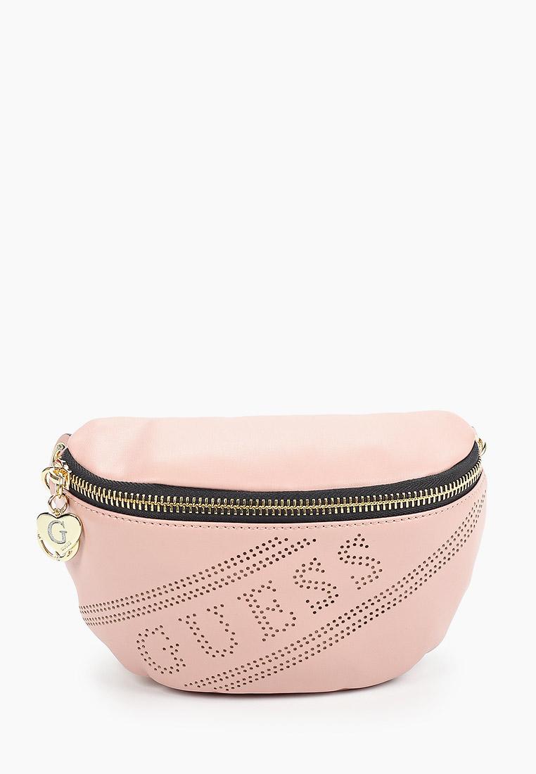 Поясная сумка Guess (Гесс) BW7327 P0220