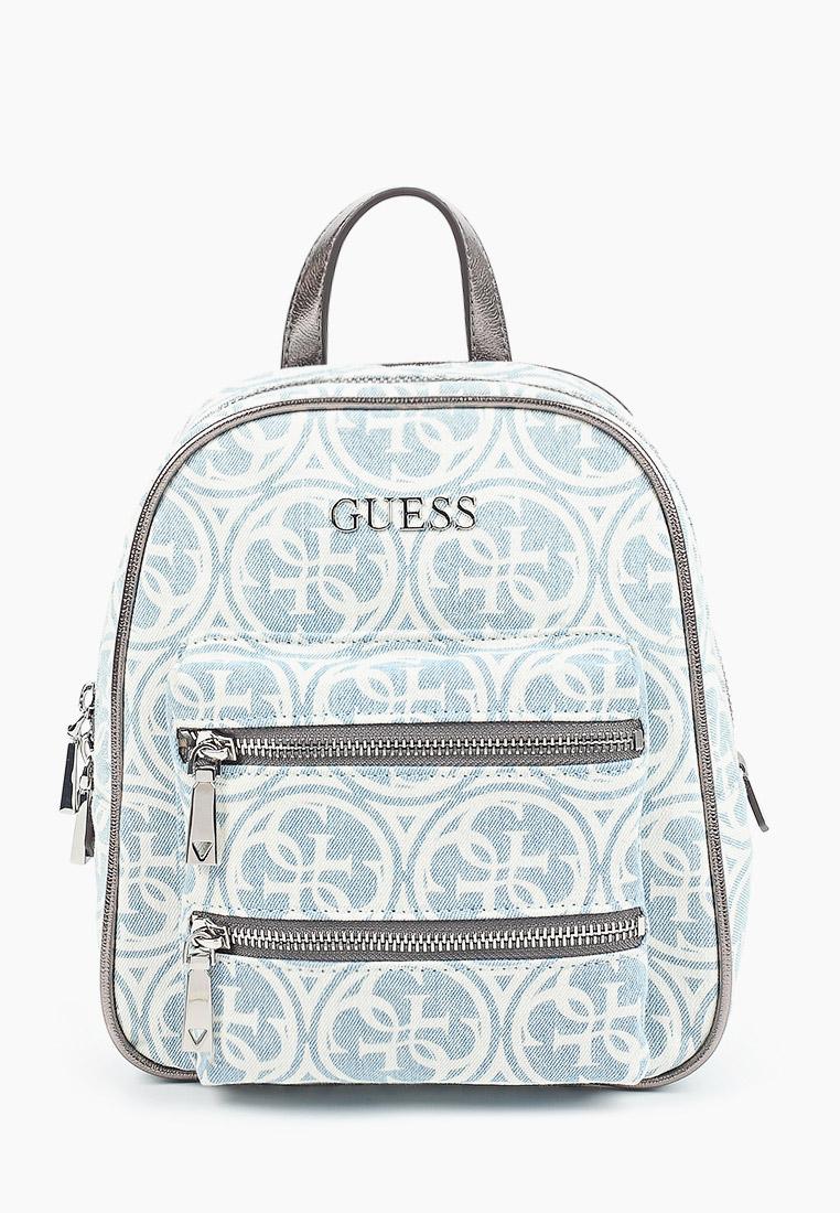 Городской рюкзак Guess (Гесс) HWDH76 74320