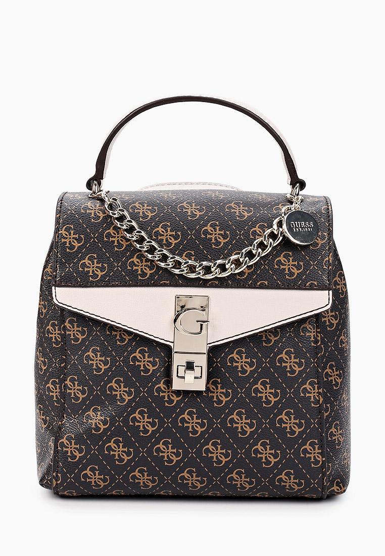 Городской рюкзак Guess (Гесс) HWSG76 71320