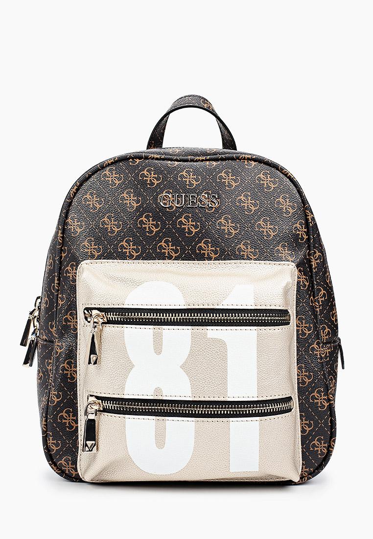 Городской рюкзак Guess (Гесс) HWSG76 74330