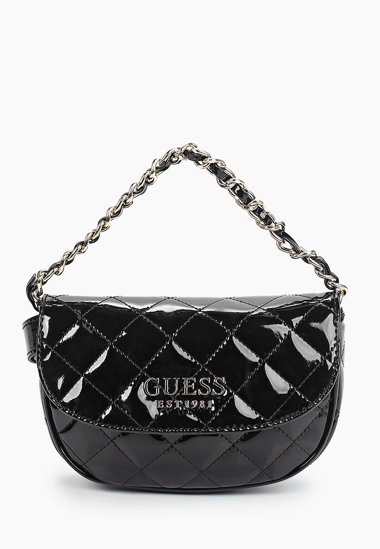 Поясная сумка Guess (Гесс) HWTG76 67800