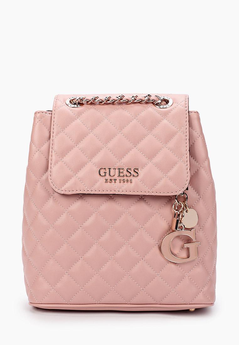 Городской рюкзак Guess (Гесс) HWVR76 67320