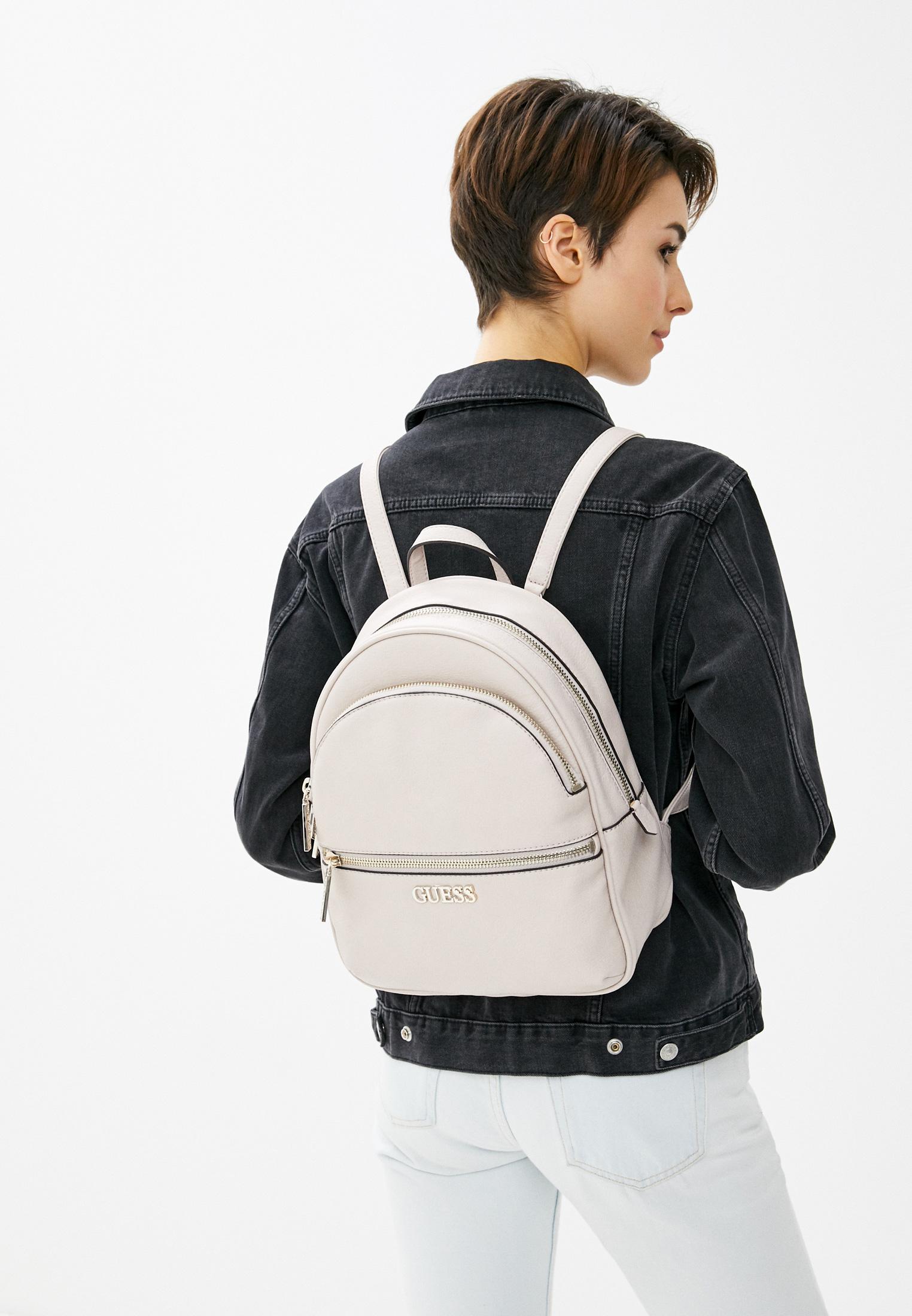 Городской рюкзак Guess (Гесс) HWVS69 94320: изображение 4