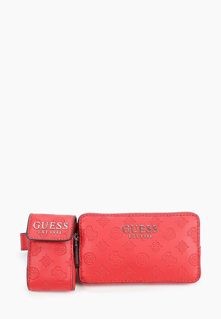 Поясная сумка Guess (Гесс) HWSG74 73810
