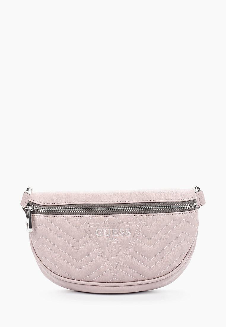 Поясная сумка Guess (Гесс) HWVY74 78800