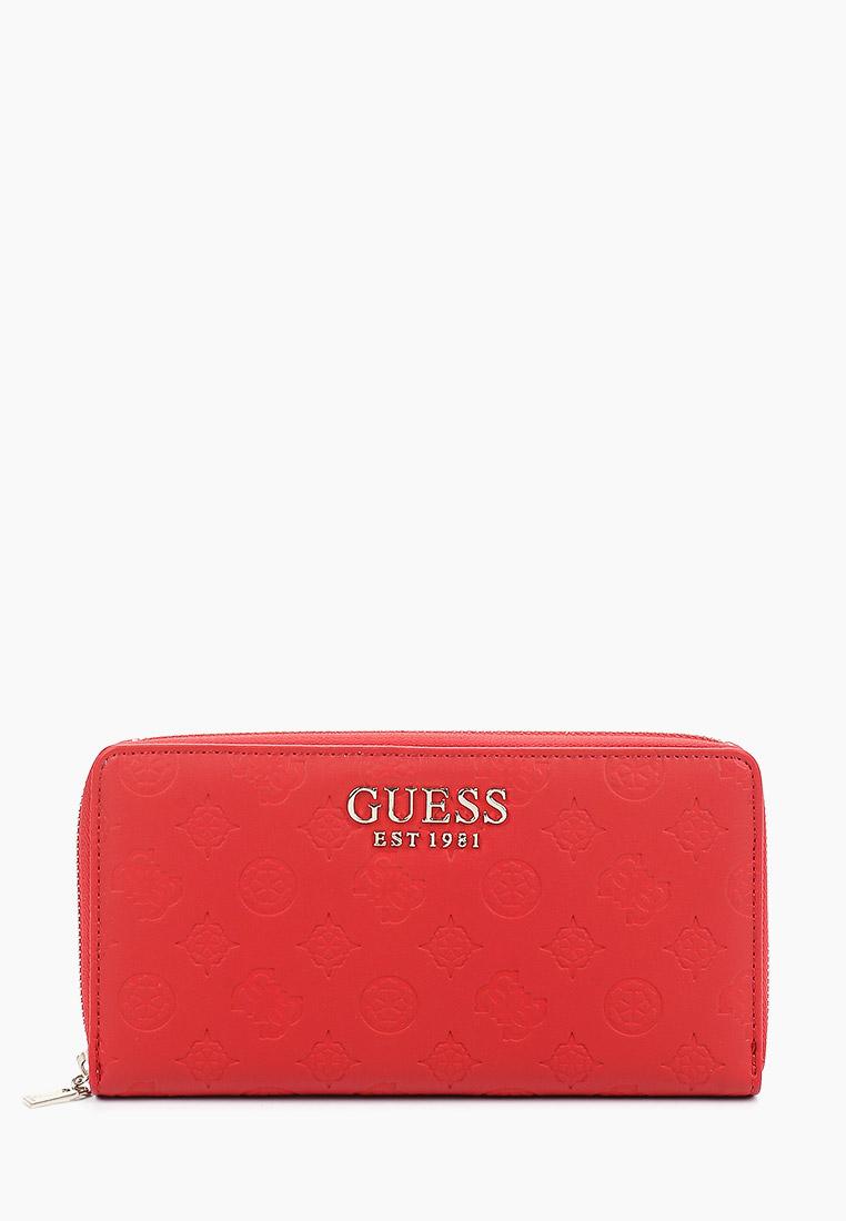 Кошелек Guess (Гесс) SWSG74 73630