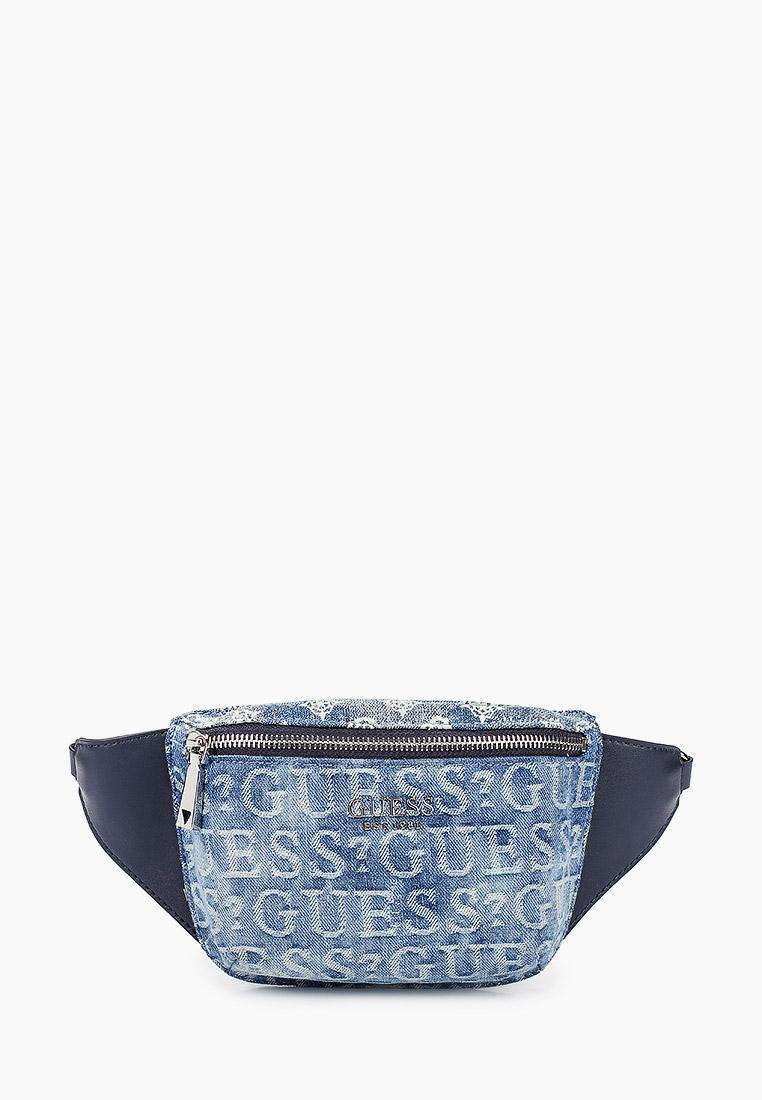 Поясная сумка Guess (Гесс) HWSD77 47800