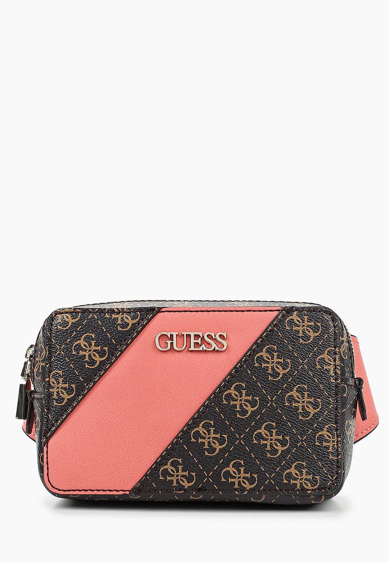 Поясная сумка Guess (Гесс) HWSG77 41800