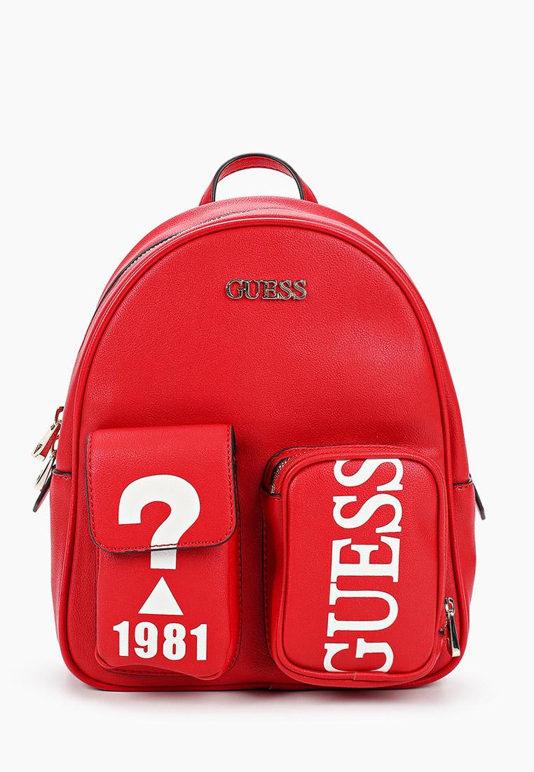 Городской рюкзак Guess (Гесс) HWVQ77 51320
