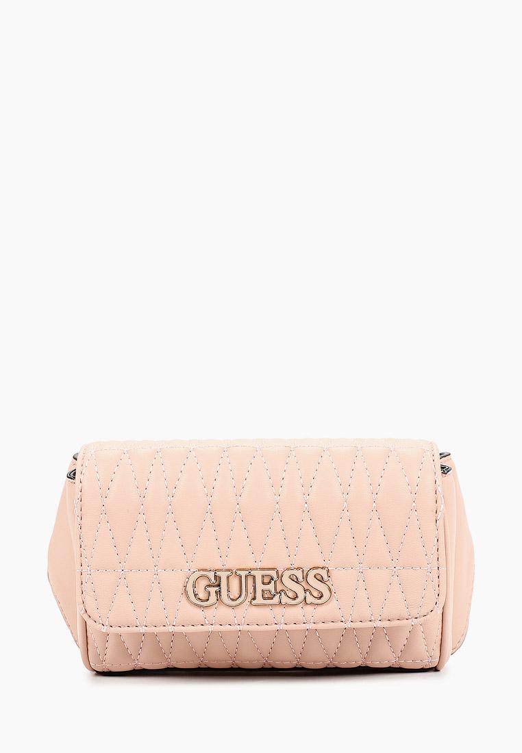 Поясная сумка Guess (Гесс) HWVG78 71800
