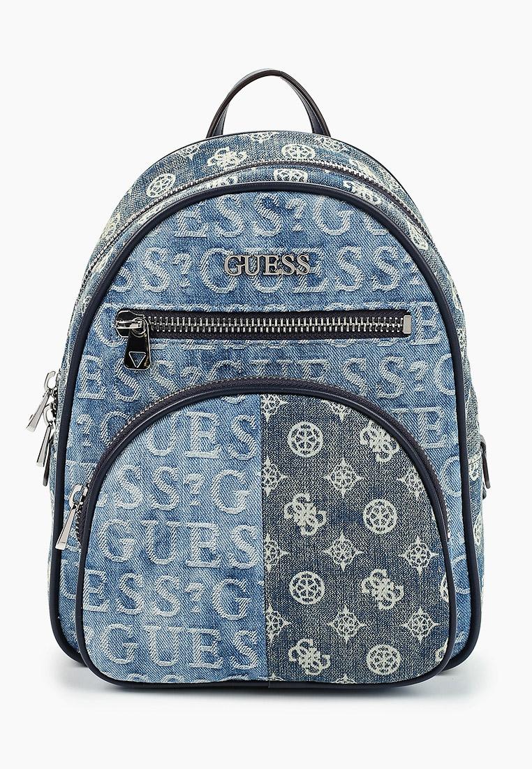 Городской рюкзак Guess (Гесс) HWSD77 50320