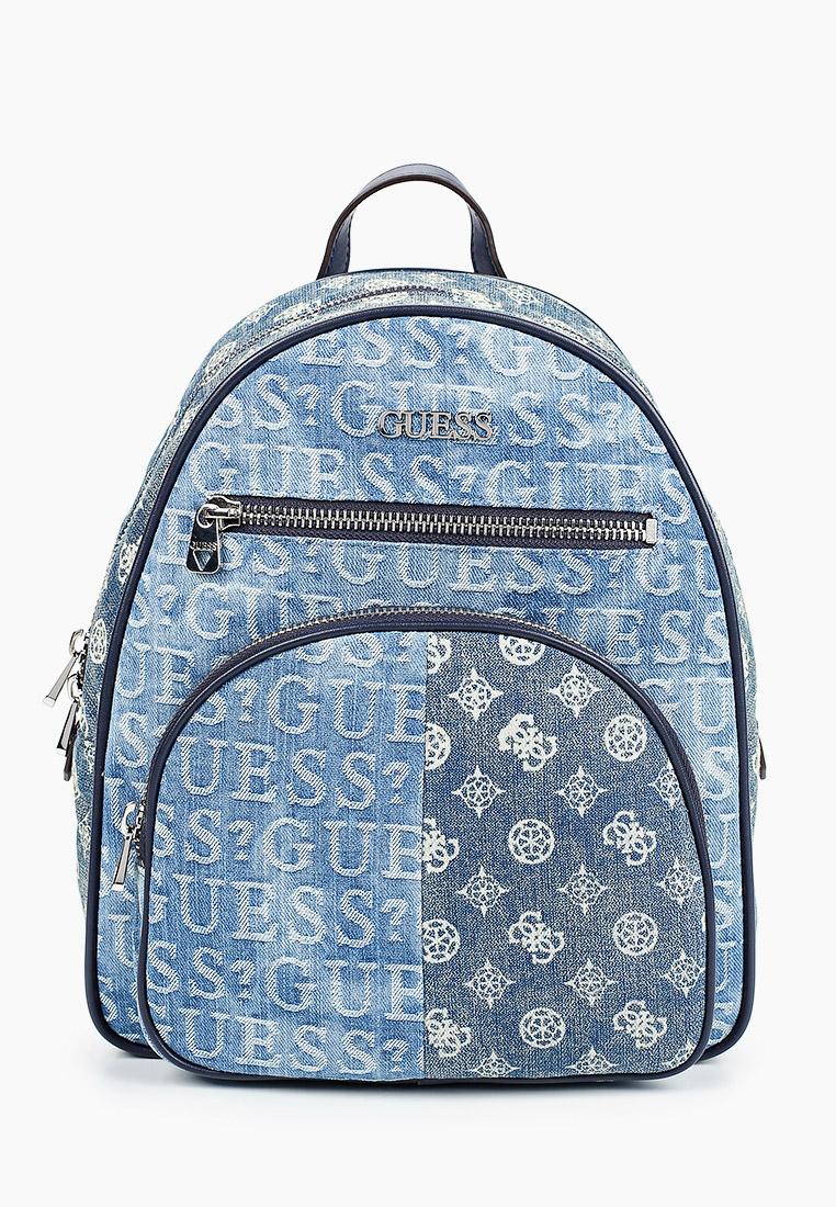 Городской рюкзак Guess (Гесс) HWSD77 50330
