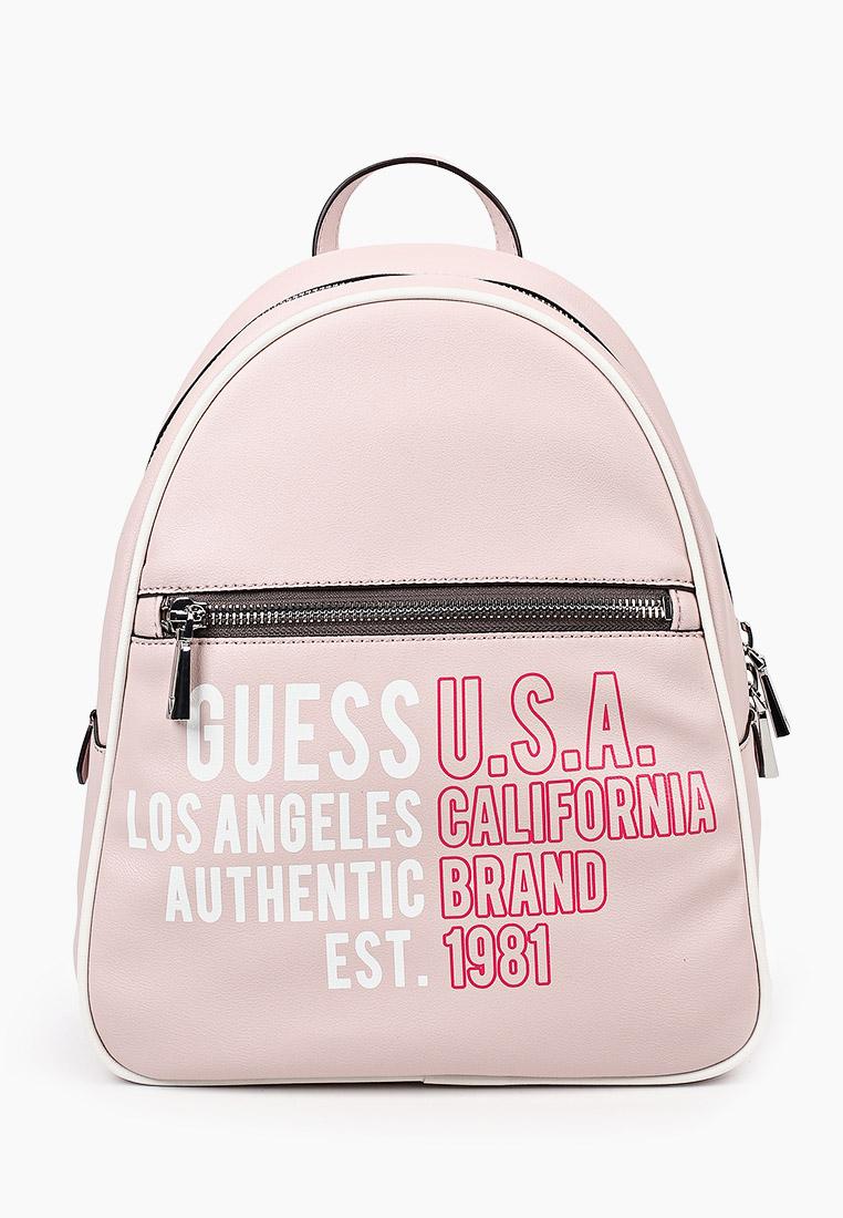 Городской рюкзак Guess (Гесс) HWBY81 10330