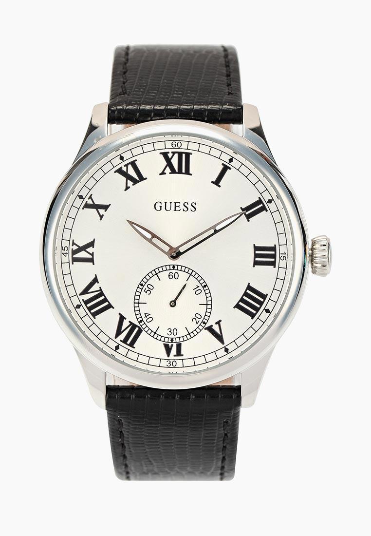 Мужские часы Guess (Гесс) W1075G1