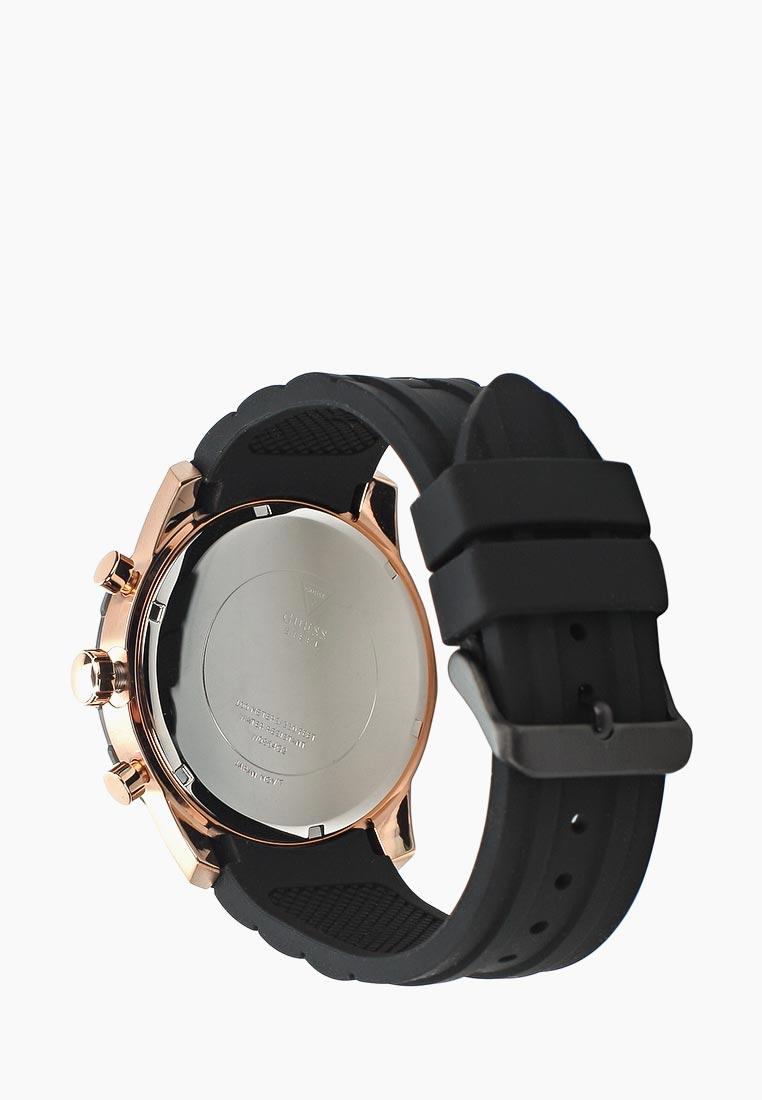 Мужские часы Guess (Гесс) W0864G2: изображение 2