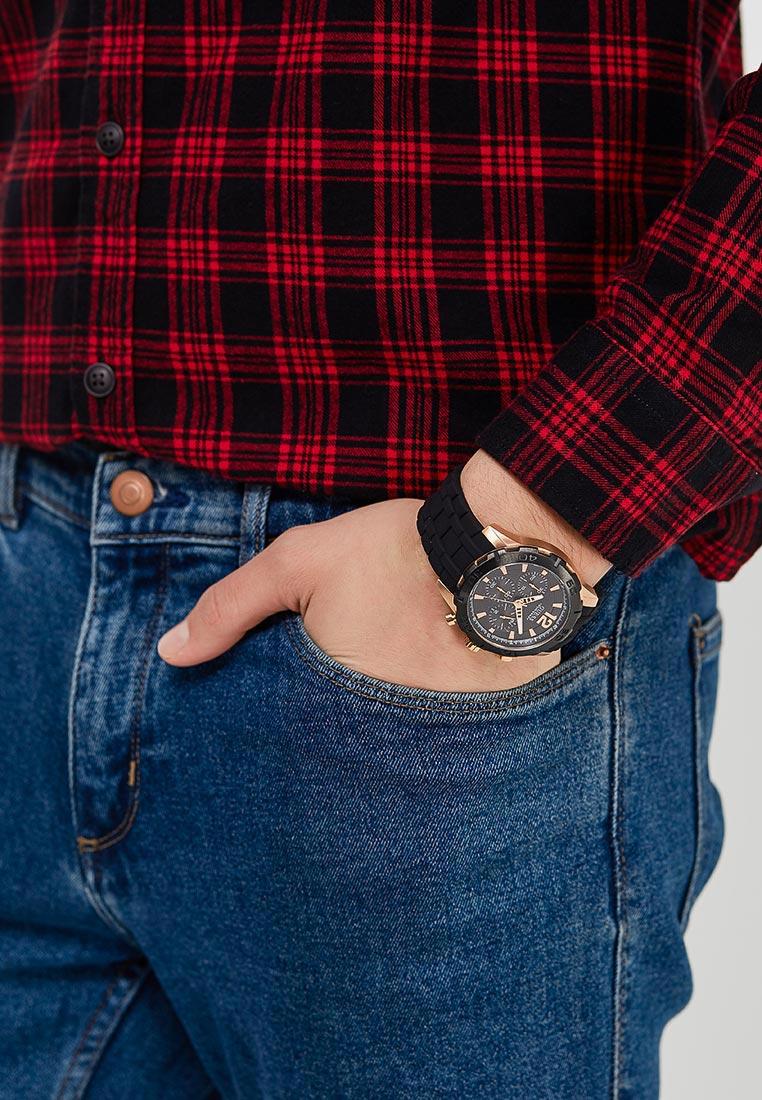 Мужские часы Guess (Гесс) W0864G2: изображение 3