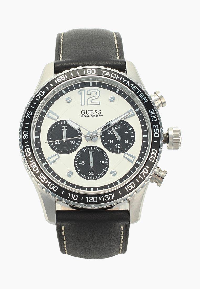 Мужские часы Guess (Гесс) W0970G4