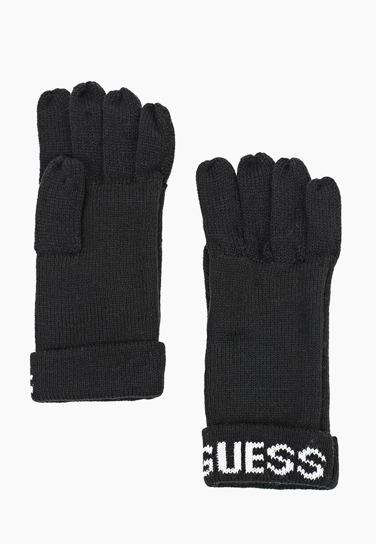 Мужские перчатки Guess (Гесс) AM7911 WOL02