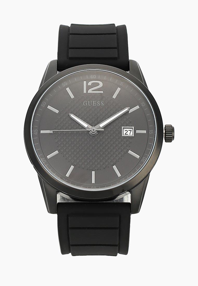 Мужские часы Guess (Гесс) W0991G3