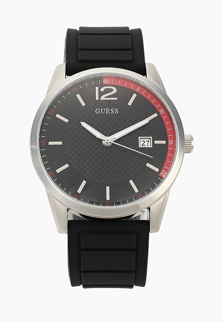 Мужские часы Guess (Гесс) W0991G1