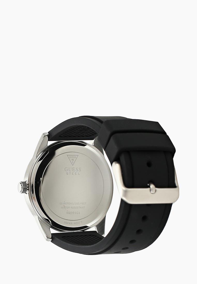 Мужские часы Guess (Гесс) W0991G1: изображение 9