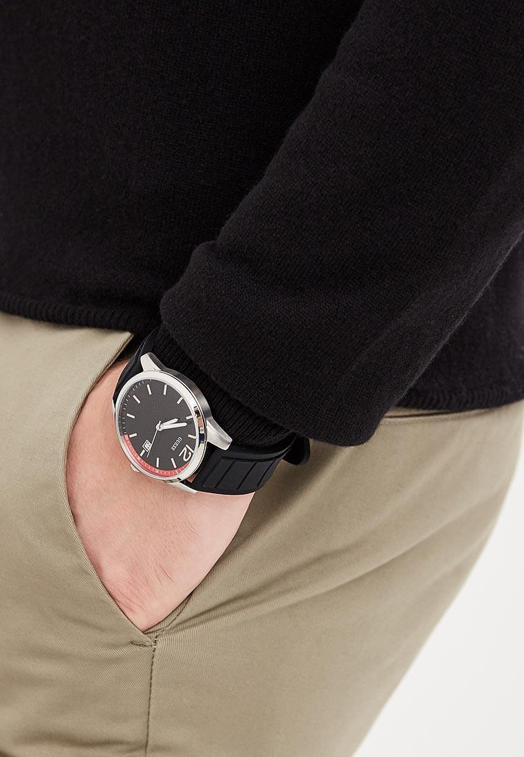 Мужские часы Guess (Гесс) W0991G1: изображение 10