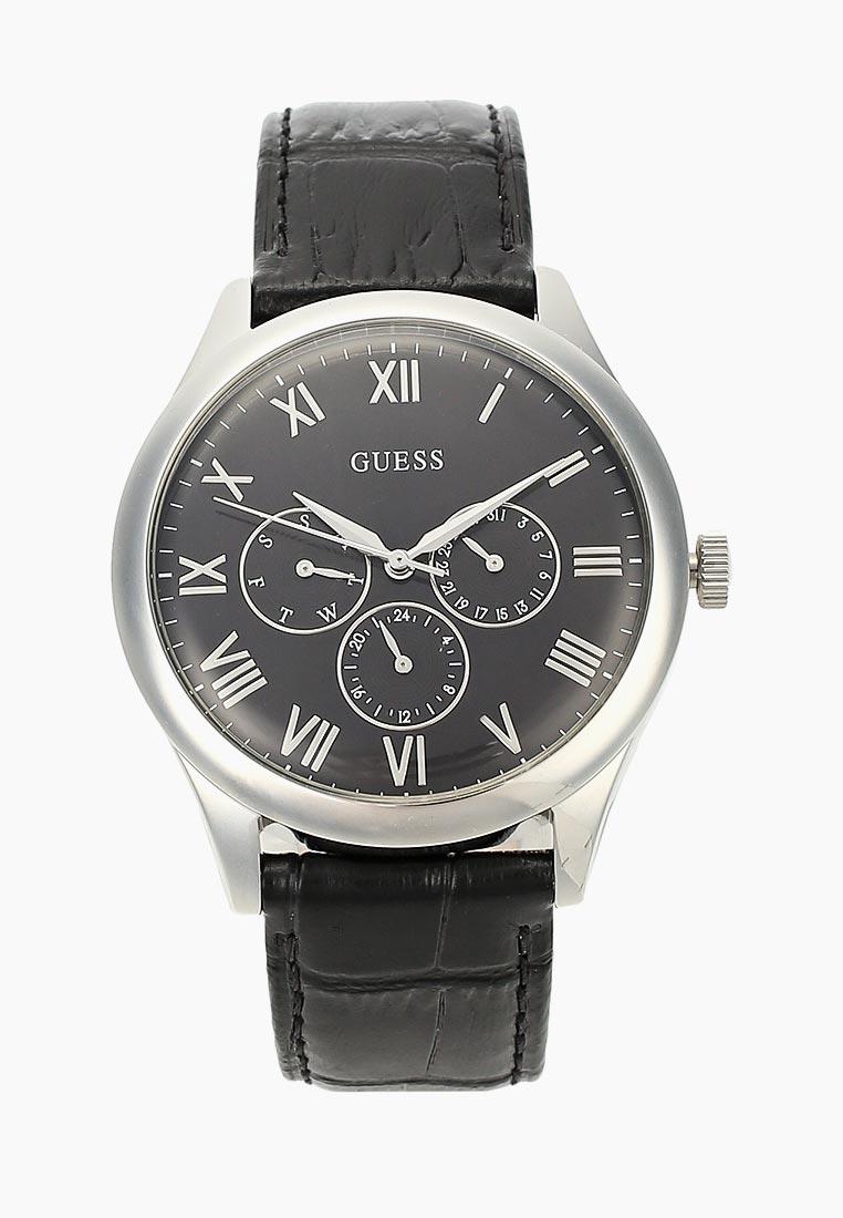 Мужские часы Guess (Гесс) W1130G1
