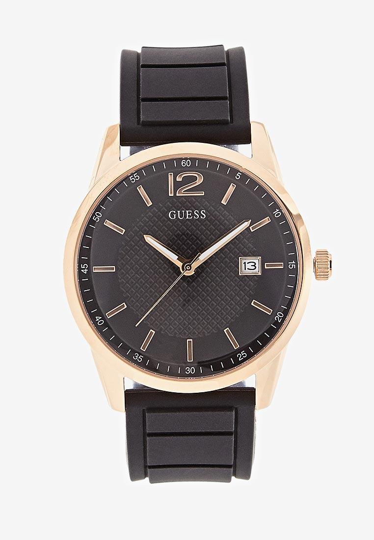 Мужские часы Guess (Гесс) W0991G7