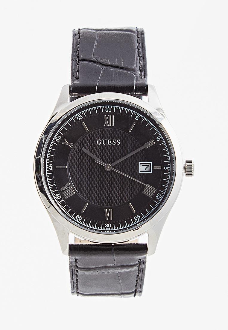 Мужские часы Guess (Гесс) W1182G3