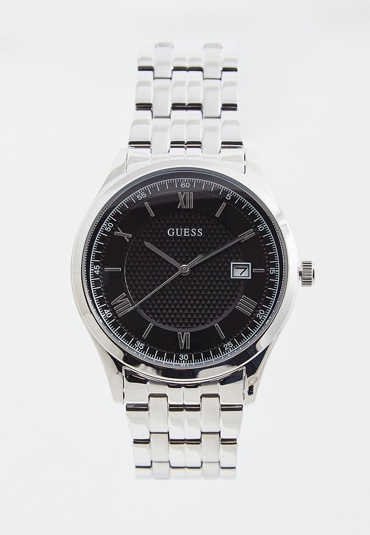 Мужские часы Guess (Гесс) W1218G1