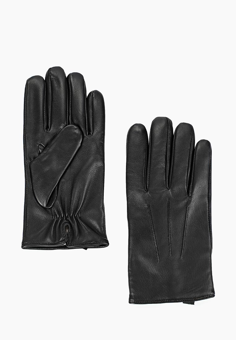 Мужские перчатки Guess (Гесс) AM8576 LEA02