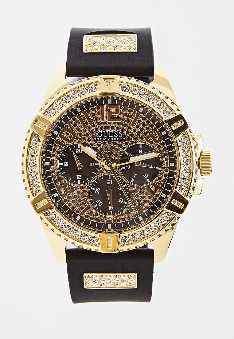 Мужские часы Guess (Гесс) W1132G1