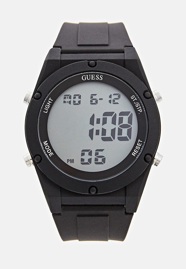 Мужские часы Guess (Гесс) W1282L2
