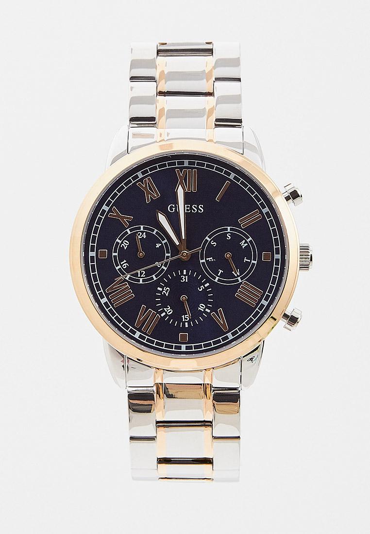 Мужские часы Guess (Гесс) W1309G4