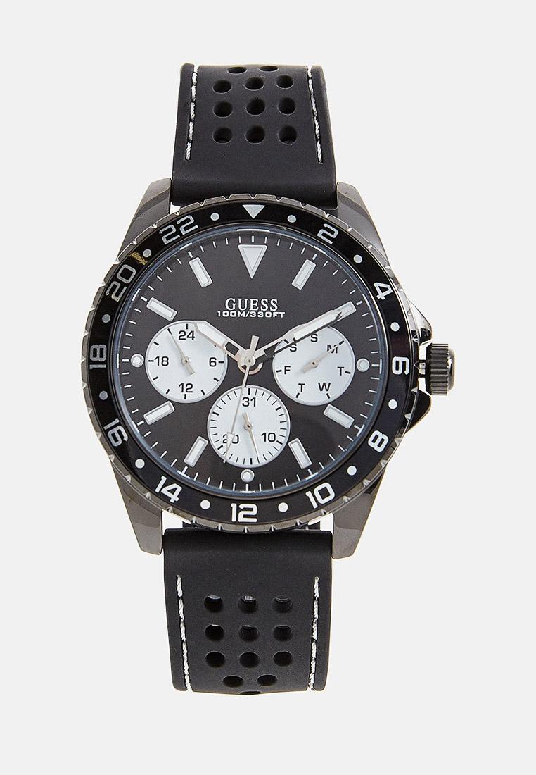 Мужские часы Guess (Гесс) W1108G3