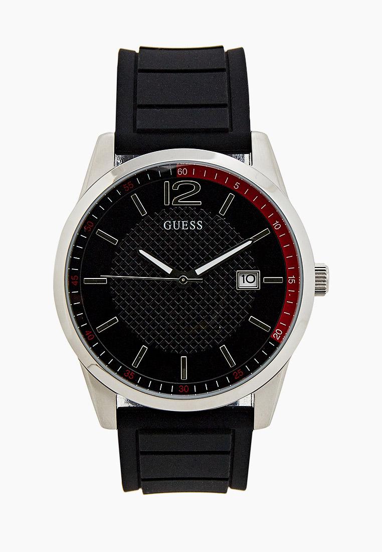 Мужские часы Guess (Гесс) W0991G1: изображение 1