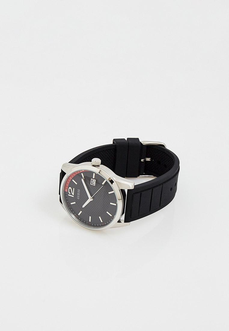 Мужские часы Guess (Гесс) W0991G1: изображение 3