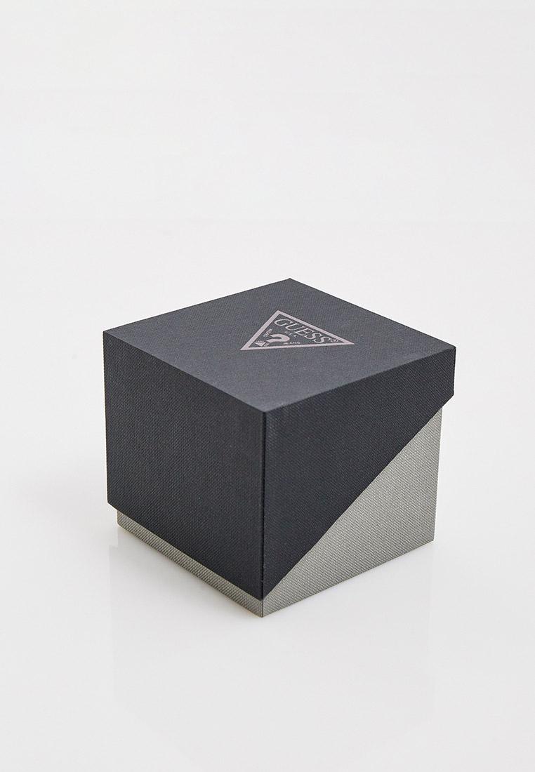 Мужские часы Guess (Гесс) W0991G1: изображение 4