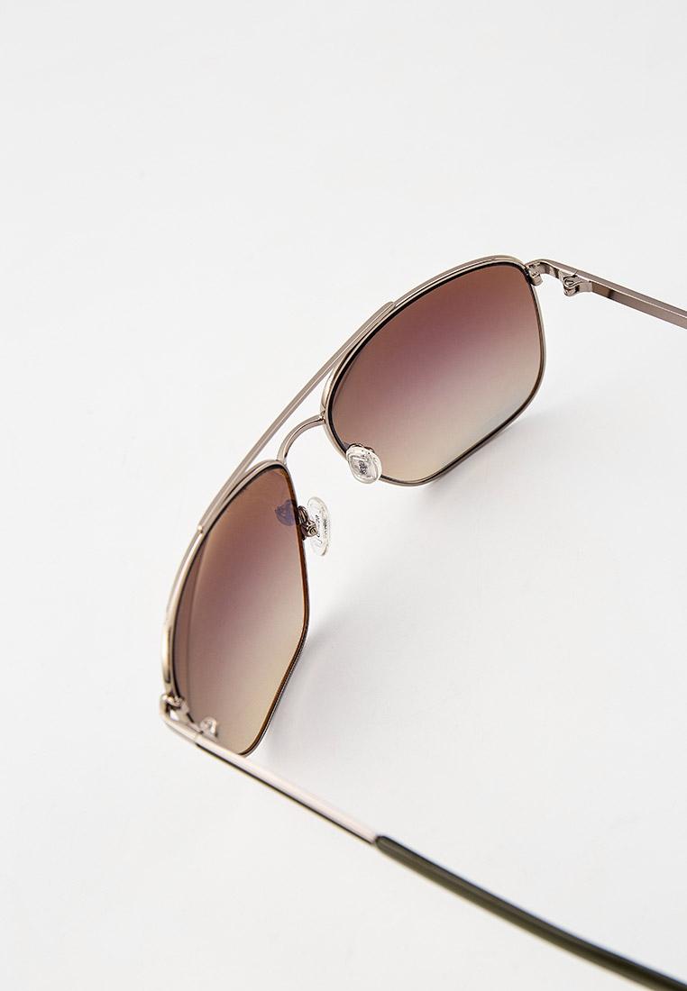 Мужские солнцезащитные очки Guess (Гесс) GUS 00014 10Q 61: изображение 3
