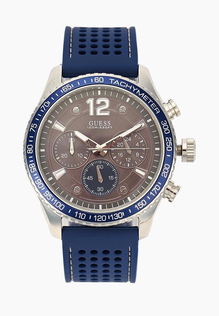 Мужские часы Guess (Гесс) W0971G2