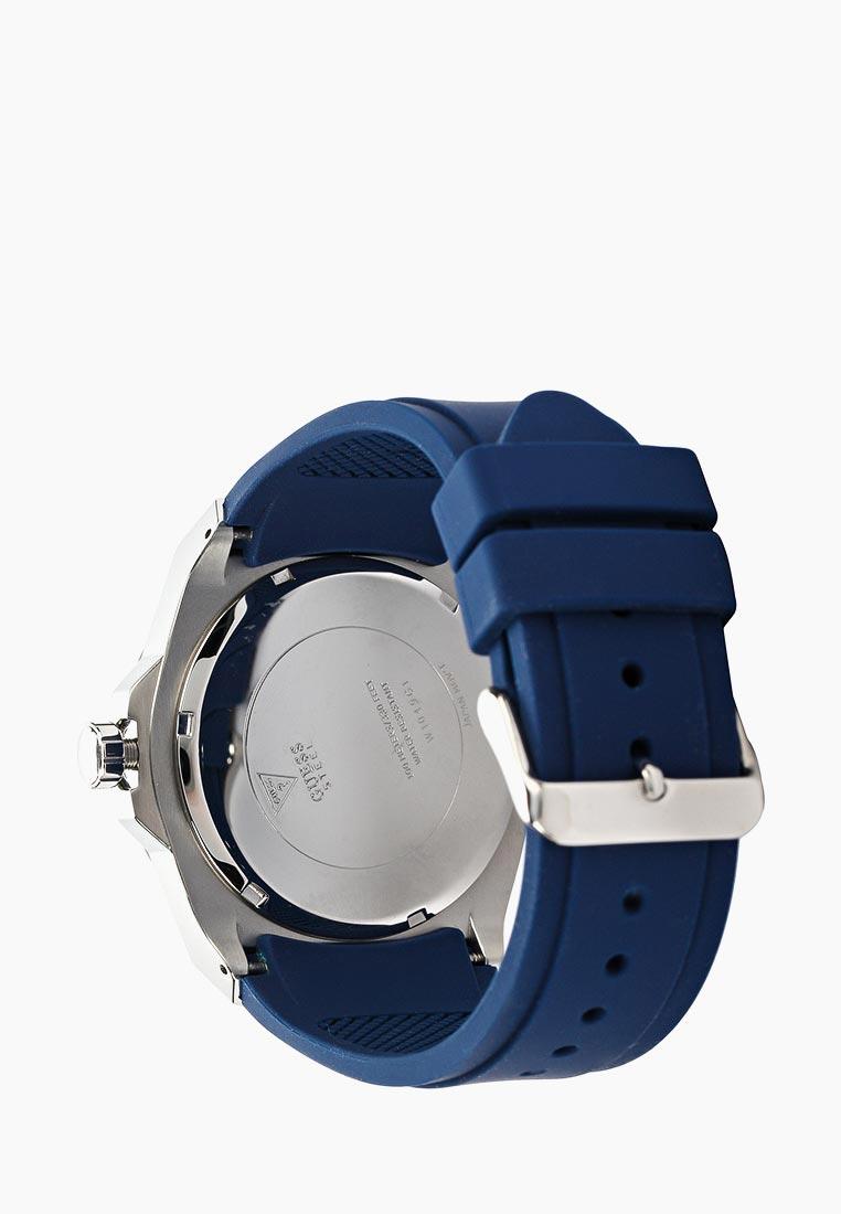 Мужские часы Guess (Гесс) W1049G1: изображение 4