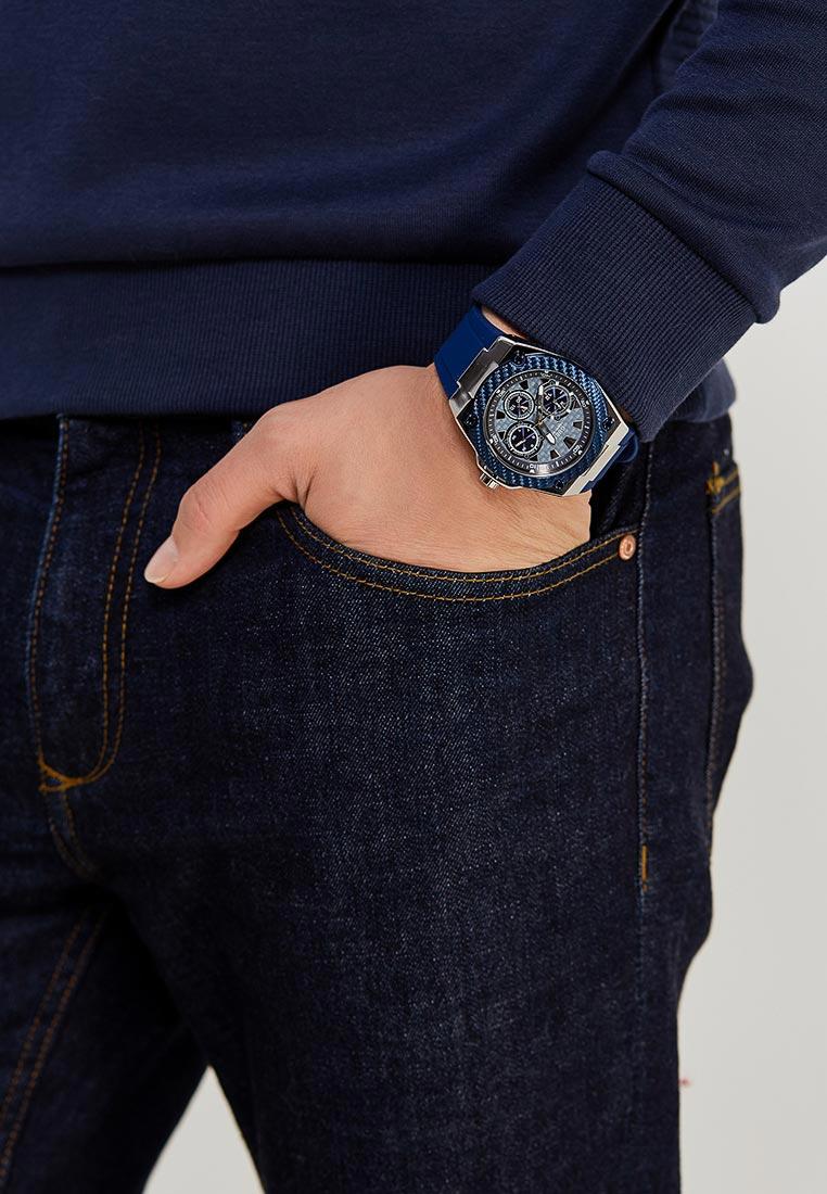 Мужские часы Guess (Гесс) W1049G1: изображение 5