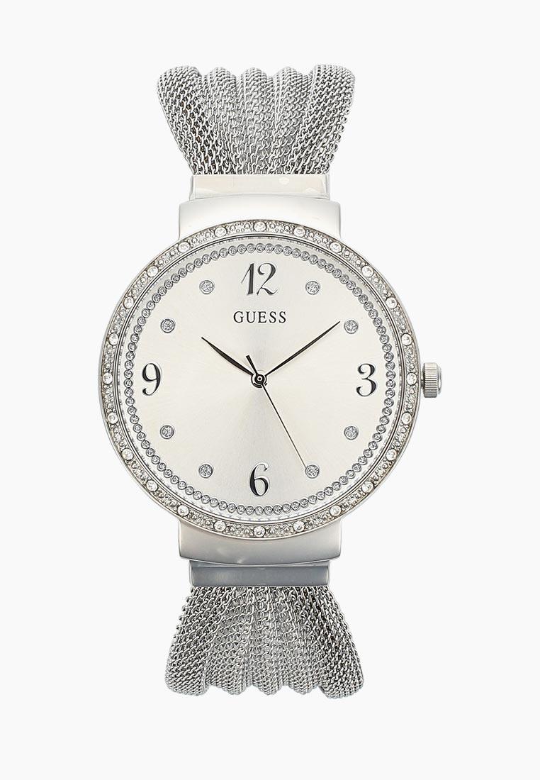 Часы Guess (Гесс) W1083L1