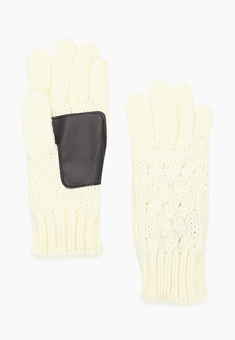 Женские перчатки Guess (Гесс) AW7879 WOL02