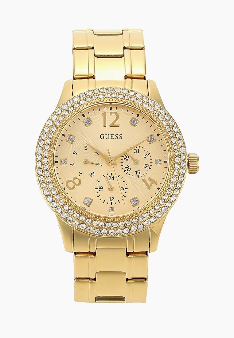 Часы Guess (Гесс) W1097L2