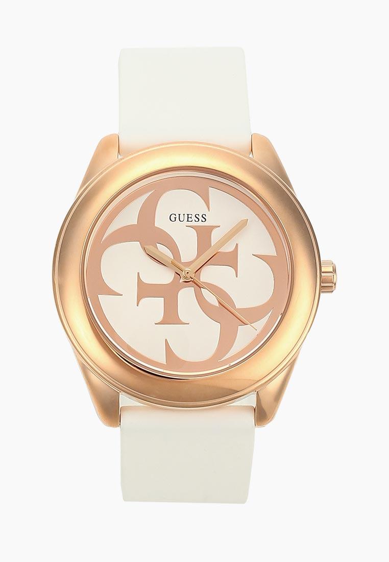 Часы Guess (Гесс) W0911L5