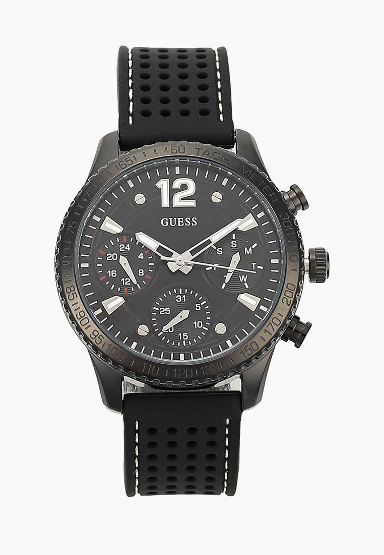 Часы Guess (Гесс) W1025L3