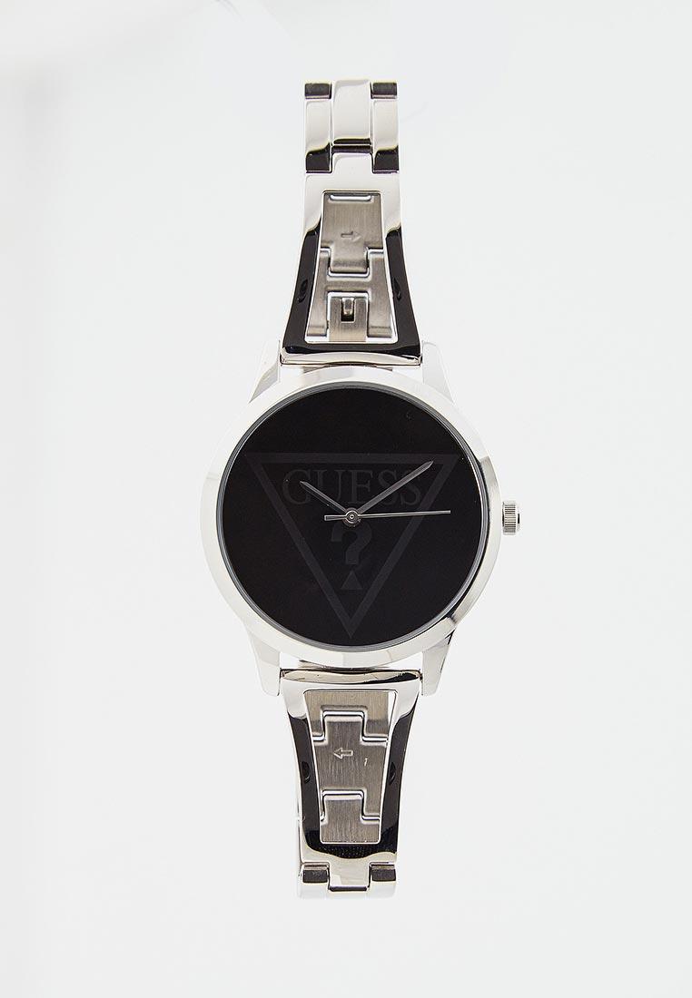 Часы Guess (Гесс) W1145L2