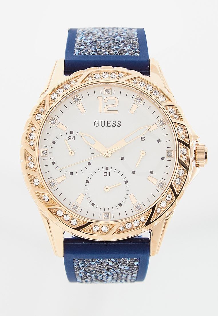Часы Guess (Гесс) W1096L4